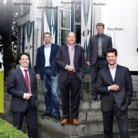 Vijf winnaars 'Logistiek manager van het Jaar' over hun vak