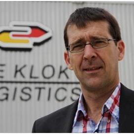 De Klok Logistics scoort met WMS hosting