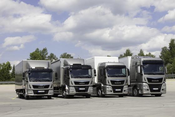 Expertise MAN-dealer beschikbaar voor fleetowners