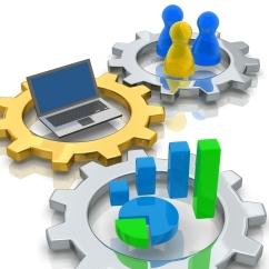 Hoe vrijblijvend is ERP-gebruik in uw bedrijf?