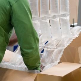 Fromm presenteert diverse noviteiten op Logistica