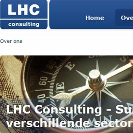 Amerikaan neemt sc-adviesbureau LHC Consulting over