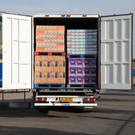 Logistiek dienstverleners zetten vol in op transparantie