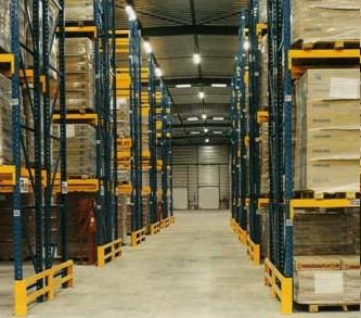 Wat is de optimale lay-out in een magazijn?