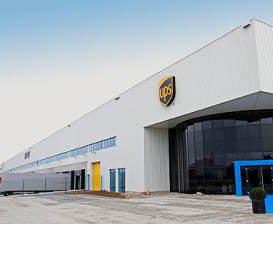 UPS doet concessies om overname TNT te redden