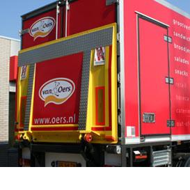 Sligro neemt Van Oers Grootverbruik en Logistiek over