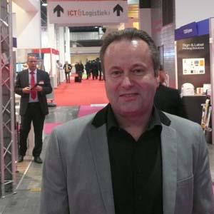 Peter Waegenmakers: 'Beursbezoek altijd nuttig
