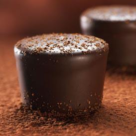 Bundeling chocolade naar UK bespaart 30 procent