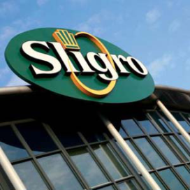 Sligro bouwt distributiecentrum in Venray