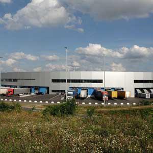 Philips Lighting sluit magazijn Gorinchem