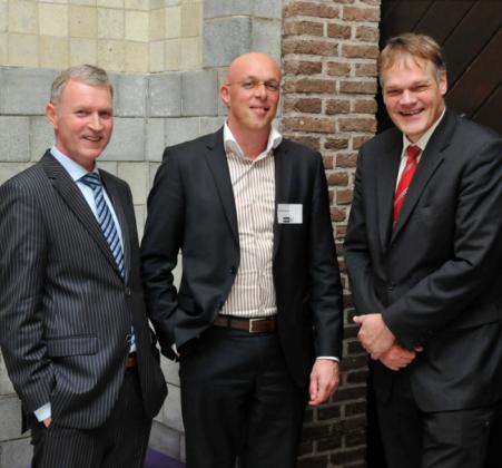 Nieuw platform voor supply chain managers van start
