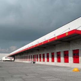 DPD Pakketservice opent vestiging Etten-Leur