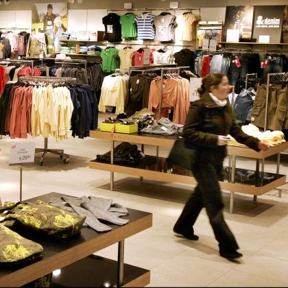 Acht supply chain uitdagingen voor de mode industrie