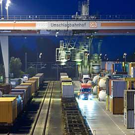 DB Schenker Leipzig verdubbelt capaciteit