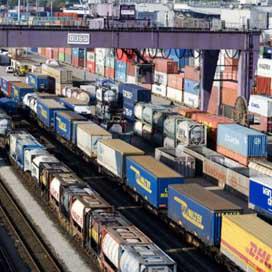 Spoorgoederenvervoer zet aanval in