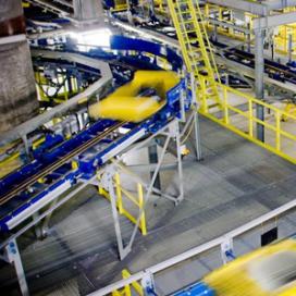 Siemens vindt koper voor material handling divisie