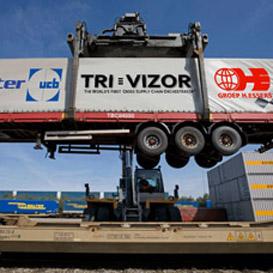 Tri-Vizor verkozen tot beste spin-off bedrijf van 2012