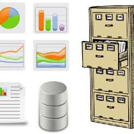 Puinruimen ERP-data nodig door gebrek aan discipline
