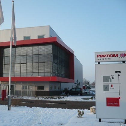 Portena Logistiek strikt drie nieuwe opdrachtgevers