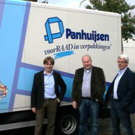 Panhuijsen pakt winst via digitale koppeling met vervoerders