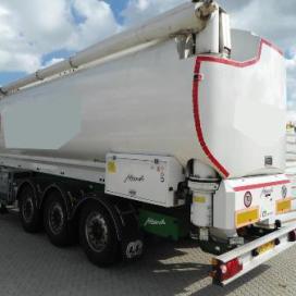 Europese bulktransporttarieven bewegen in tegengestelde richtingen