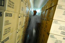 Hospital Logistics ook in zorginstellingen