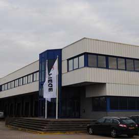 Fiege opent fulfillment centre in Tiel