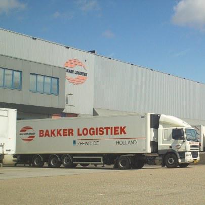 Bakker Logistiek vindt oplossing voor verlaging verzuim