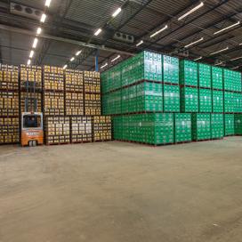 Van Rooijen koopt voormalig C1000-distributiecentrum