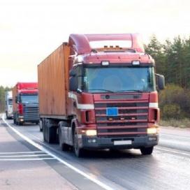 Goederenvervoer: elk jaar 1% goedkoper