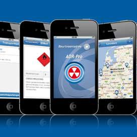 ADN-app is beschikbaar in app-stores