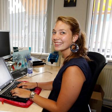 Sandra van Overveld: 'Prijs belangrijker dan relatie-intensiteit