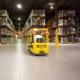Soepele supply chain begint met ruimte in het magazijn