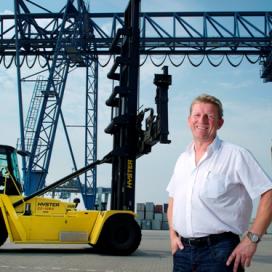 """Martin Huntjens: """"Neem een kijkje in de fabriek en vraag het de chauffeurs"""""""