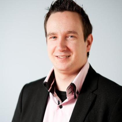 Bart van Gessel: 'Algoritmes van houdbare producten werken niet voor vers