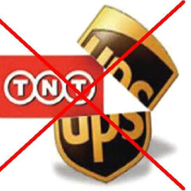 UPS zonder TNT Express: hoe erg is dat?