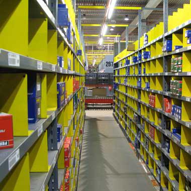 Zelfstandige a-SIS optimaliseert logistieke software Savoye