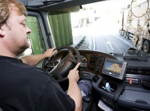 VTL biedt ontslagen chauffeurs nieuwe kans