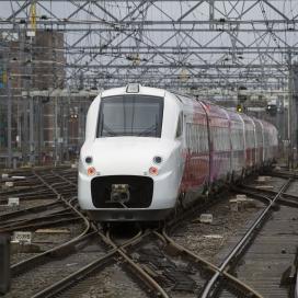Dreamliner en Fyra symbool van ouderwetse logistiek