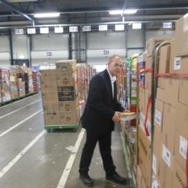 Onderzoek: logistieke efficiency retailers kan veel beter