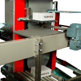 Nedpack brengt componentenproductie onder in nieuwe divisie
