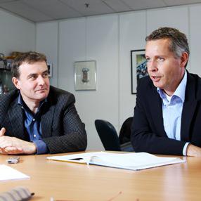 """Michiel Greeven: """"We zoeken inspirerend leiderschap bij LMvhJ """""""