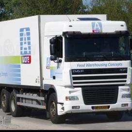 A-Ware verliest vervoer FrieslandCampina