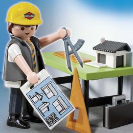 Nieuw logistiek centrum voor Playmobil