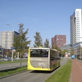 Utrecht geeft busbanen vrij voor schone trucks
