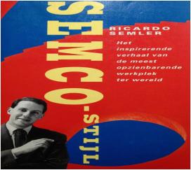 Semco-stijl: de kapitale kracht van geluk
