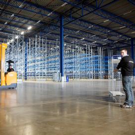 Coolblue opent tweede magazijn in Tilburg