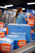 Coolblue lanceert same day delivery