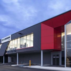 Logwin opent nieuwe logistiek centrum in Sydney