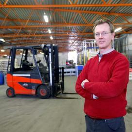 """Jos Gipmans: """"Luister naar chauffeurs die met heftrucks werken"""""""